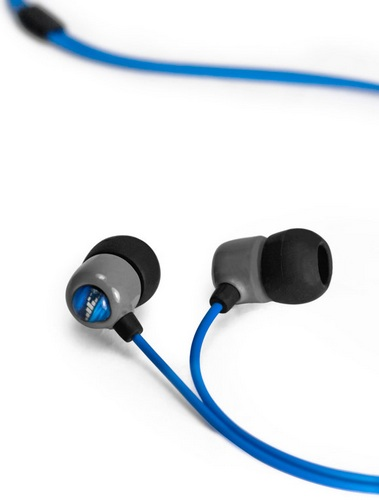 H2O Audio Surge Pro Waterproof Headphones
