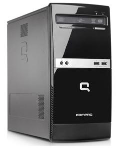 HP Compaq Presario 4010f and Compaq 500B Series desktop PCs