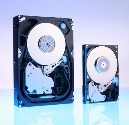 Hitachi Ultrastar 15K600 and Ultrastar C15K147 Hard Drives for Enterprise