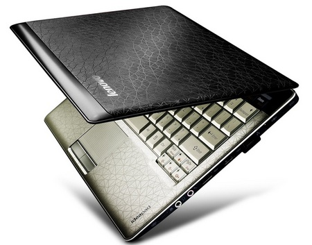 Lenovo IdeaPad U150 CULV Notebook 1