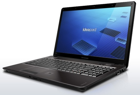 Lenovo IdeaPad U550 CULV Notebook