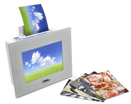 Mimo iMo Foto Frame Printer