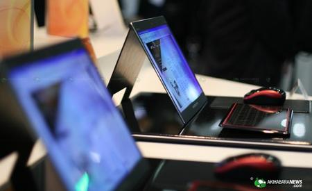 Samsung 14-inch Super Thin AMOLED Mobile Display