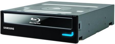 Samsung SH-B083 COMBO Blu-ray Combo Drive