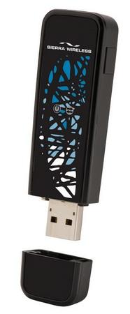Sierra Wireless AirCard USB 308 and USB 309