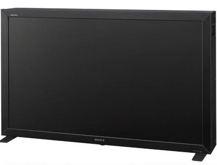 Sony TRIMASTER SRM-L560 QFHD LCD