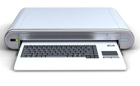 Vioguard UVKB50  - World's First Self-Sanitizing Keyboard