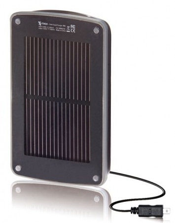 i.Tech Dynamic SolarCharger 906 Solar Portable Charger