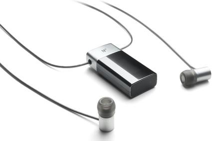 iRiver N20 MP3 Player
