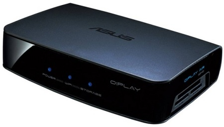 Asus O!Play Air HDP-R3 HD Media Player