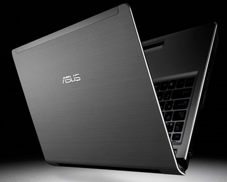 Asus UL30Vt CULV Notebook 1