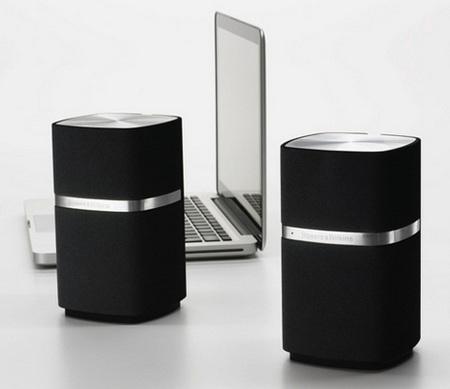 Bowers & Wilkins MM-1 Desktop Speakers