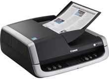 Canon imageFORMULA DR-2020U Universal Workgroup Scanner