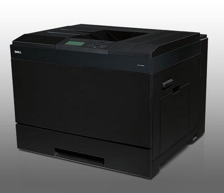 Dell 5130cdn World Fastest Office Color Laser Printer