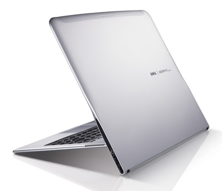 Dell Adamo XPS 0.4-inch thin Notebook