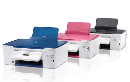 Dell V313w all-in-one printer