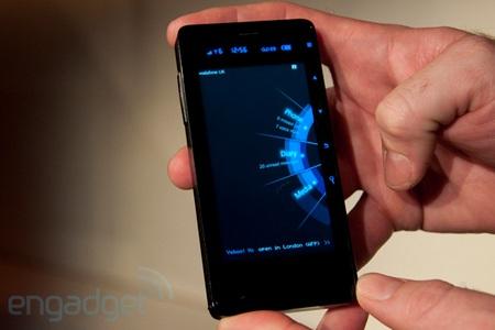 Emblaze Mobile ELSE Smartphone