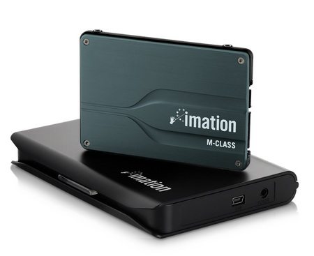 Imation M-Class SSD Upgrade Kit