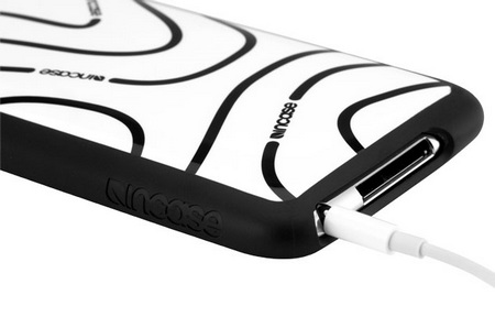 Incase Topo Frame Case for iPod touch