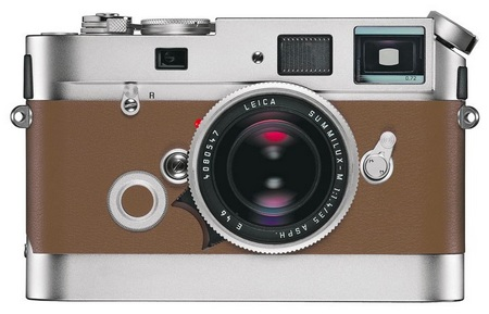 Leica M7 Edition Hermes etoupe