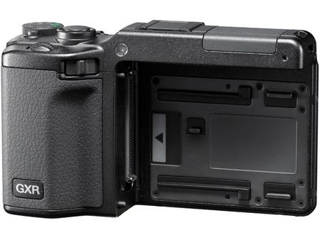 Ricoh GXR Camera body without camera unit