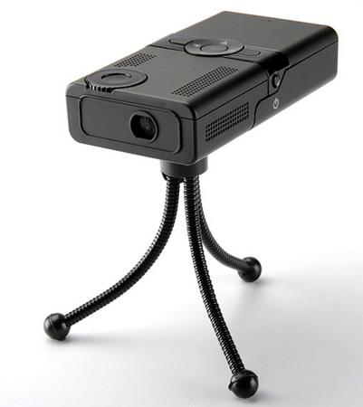 Sanwa 400-PRJ002 Mini Projector