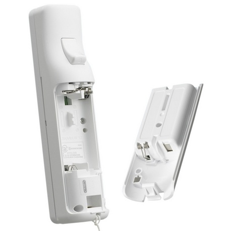 Sanyo eneloop Contactless Charger wii remote battery pack
