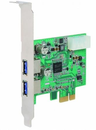 Sharkoon USB 3.0 Host Controller Card