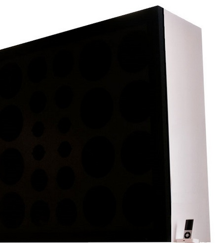 Wall of Sound - World's Most Powerful iPod Speaker