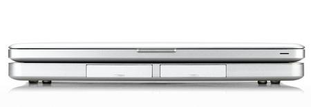 Zemno DeskBook Pro Portable Notebook Docking Station modbays