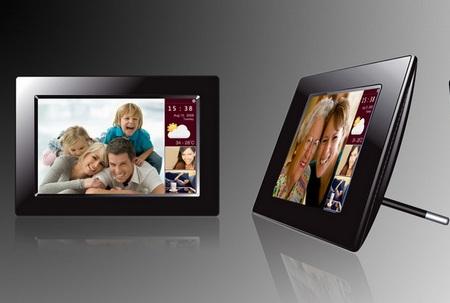 eStarling 802.11n Touchscreen Digital Frame
