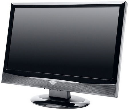 AOC 2290Fwt and 2490Fwt LCD HDTV Monitors