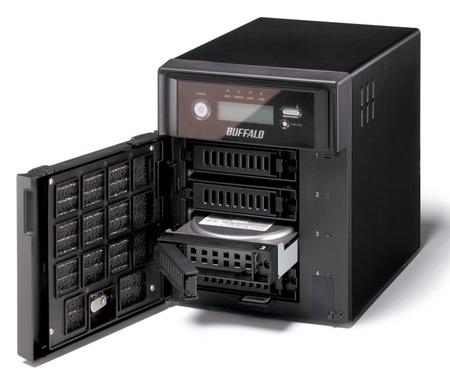 Buffalo TeraStation TS-XEL-R5 RAID5 NAS Device