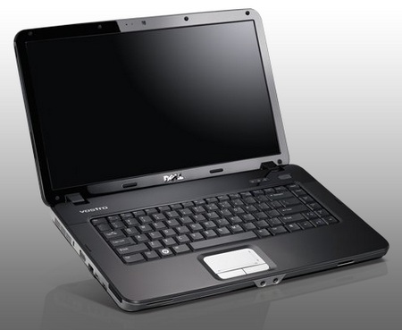 Dell Vostro 1015 Business Notebook