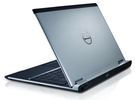 Dell Vostro V13 Business Notebook 1