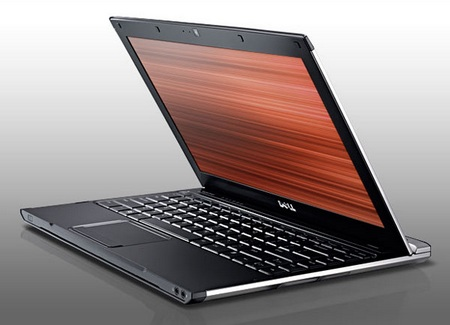 Dell Vostro V13 Business Notebook 2