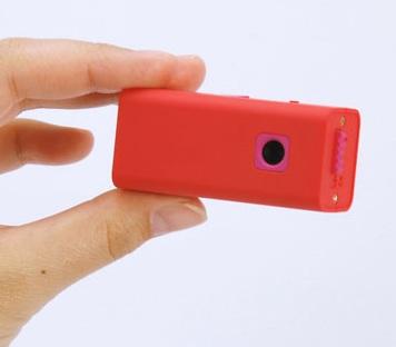 Exemode SQ28m Mini Digital Camera