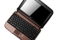 Fujitsu LifeBook MH380 Netbook with Pine Trail Atom N450