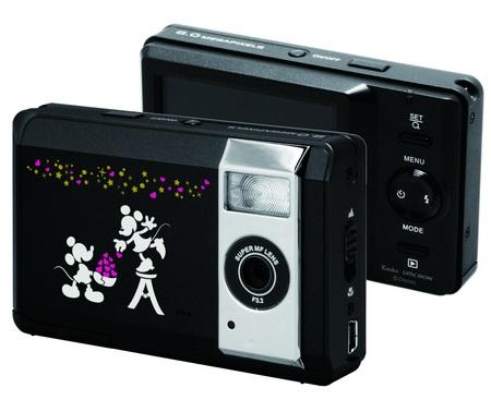 Kenko-Tokina DMC80N Disney Digital Camera
