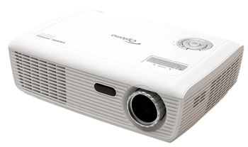 Optoma HD66 3D-Ready HD Projector