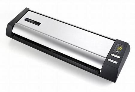 Plustek MobileOffice D428 Portable Scanner
