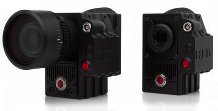 RED Scarlet 2/3 Camera