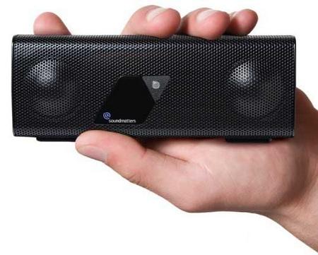 SoundMatters foxL V2 Portable Speaker