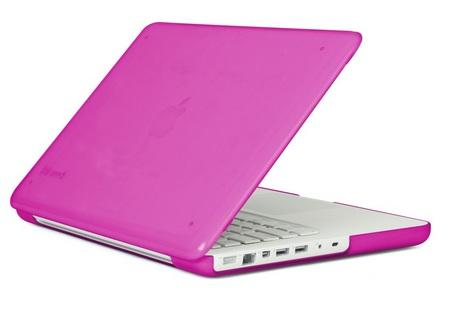 Speck SeeThru Pink