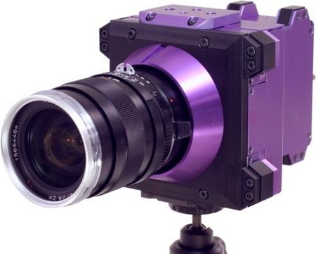 ViewPLUS Lumiere 4K x 2K 60 FPS Digital Camera System