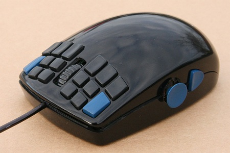 WarMouse Meta 18-button Mouse