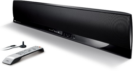 Yamaha YSP-5100 Digital Sound Projector