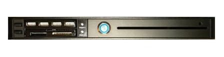 piixL EdgeCenter 3770 Media PC EdgeBay
