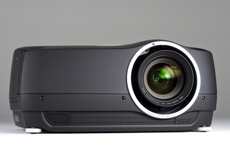 projectiondesign F35 2560x1600 DLP Projector 1