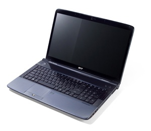 Acer Aspire 5740 and Aspire 7740 Notebooks
